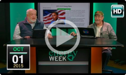 Energy Week: 10/1/15