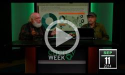 Energy Week: 9/11/14
