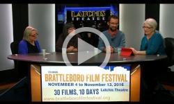 2016 Brattleboro Film Festival: BCTV Roundtable
