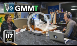 Green Mtn Mornings Tonight: Tuesday News Show 2/7/17