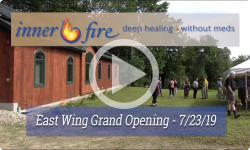 Inner Fire - East Wing Grand Opening 7/23/19