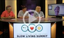 BCTV Open Studio: 2019 Slow Living Summit Preview