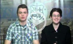 BUHS-TV  NEWS 4/25/14