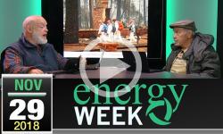 Energy Week #293: 11/29/18