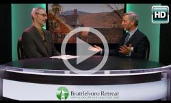 BCTV Open Studio: Louis Josephson - CEO, Brattleboro Retreat