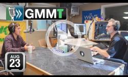 Green Mtn Mornings Tonight: 8/23/16 News Show