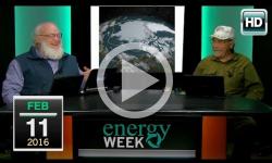 Energy Week: 2/11/16