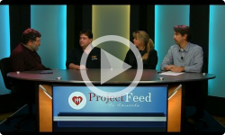 BCTV Open Studio: 2016 Project Feed the Thousands