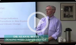 Brooks Memorial Library Lectures: Dealing with Climate Change