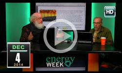Energy Week: 12/4/14