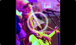 """The Quarantine Sessions from Next Stage Arts Project: """"The Beehive Queen"""" Christine Ohlman"""
