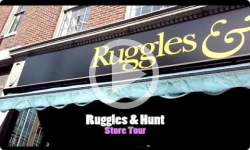 Ruggles & Hunt Store Tour
