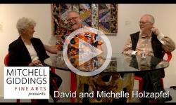MGFA presents: David & Michelle Holzapfel