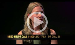 Keep Talking: Youth Suicide Prevention in Windham County
