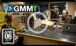 Green Mtn Mornings Tonight: Tuesday News Show 6/6/17