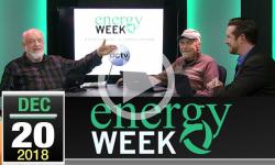 Energy Week #296: 12/20/18