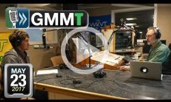 Green Mtn Mornings Tonight: Tuesday News Show 5/23/17