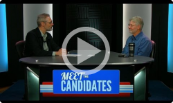 Meet the Candidates: Windham County Senate (I) David Schoales 10/14/16