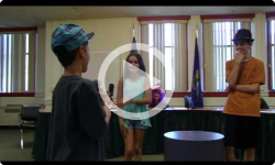 'FAMILY FUD' - a 2014 BCTV Summer Video Camp Special
