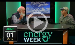 Energy Week: 6/1/17