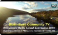 ACM Hometown Media Awards Winner: BCTV - Overall Excellence in PEG