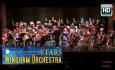 Windham Orchestra: Stars - 1/17/16
