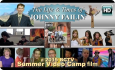 The Life and Times of Johnny Failin : BCTV's 2015 Summer Video Camp Main Attraction